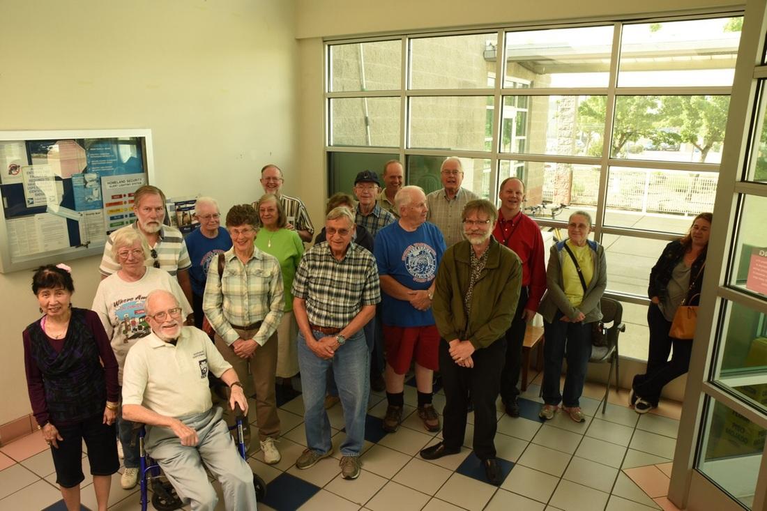 Members Corner - Inland Empire Philatelic Society